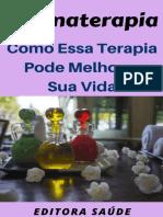 Aromaterapia_ Como Essa Terapia - Editora Saude