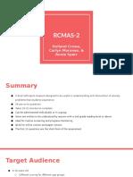 copy of rcmas ppt