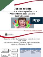 club de revista pediatrica