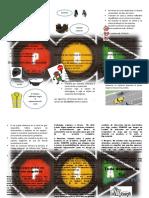 folleto seguridad vial