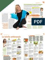 Dieta Sani e Belli