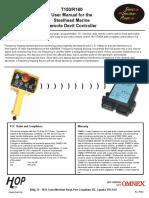 """Adaptador de msf-1a//gb-1a corea en 7//16/"""" UE conexión"""