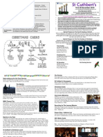 Notice Sheet 19 Dec 10