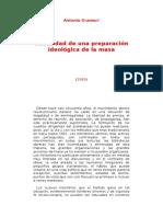 Necesidad de una preparacion ideologica de la masa.doc