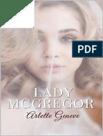 02-Lady McGregor - Arlette Gevene.epub