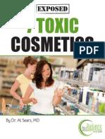 7 Most Toxic Cosmetics Exposed