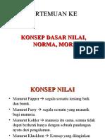 NILAI HUMUM MORAL-1.ppt