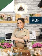 Ana Brownie Banoffe
