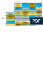 Horario de Produccion Agropecuaria I-2020