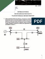 Tema 4 Flujos de Potencia Metodos Iterativos