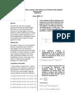 Unidad 2 Paso 3 – Planificar métodos y herramientas para el diseño de filtros digitales
