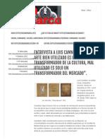 """Camnitzer_ """"El arte bien utilizado es un transformador.pdf"""