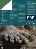 Revista de la universidad (UNAM)-Fascismo
