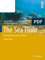 [Springer Textbooks in Earth Sciences, Geography and Environment] Eugen Seibold, Wolfgang Berger (auth.) - The Sea Floor_ An Introduction to Marine Geology (2017, Springer International Publishing).pdf