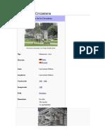Puerta de La Circasiana Presentacion de ingles.docx