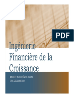 Ingénierie Financière de la Croissance rev 1