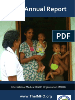 IMHO 2010 Annual Report - KAMHA.ORG