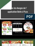 Etude Cas  Application Web BoitPizza