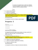 examen unidad 3 E - Commerce