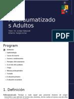 1.- Seminario Manejo Inicial del Trauma - Dr. Debandi.pptx