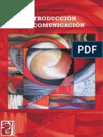 Introducción a la comunicación - Pedranti, Gabriela Maipue