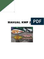 Manual Kwp 2000 - Ok
