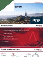 4 DVB-T_T2 SFN Network