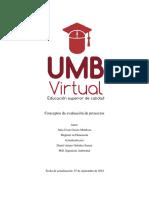 Evaluación social y económica ambiental