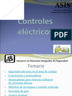 Controles eléctricos - manual Instructor