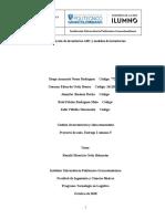 Gestion Inventarios y Almacenamiento segunda Entrega