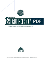 tres casos sherlock_holmes