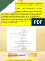 LA CELULA Y ORGANELOS.pptx