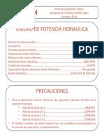 Placas UPHs versión 15x13