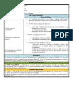 FORMATO CORNELL FORO SEMANA 5 Y 6. TECNICAS DE APRENDIZAJE AUTONOMO