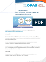 Programa COVID-19