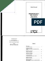 1A.- Foucault, Michel - Hermeneutica del sujeto-1-37.pdf