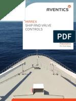 AVENTICS-Marine-Marex-Ship-and-Valve-Controls