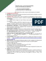Guía informes de FRUVER 2013