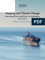 Shipping's contribution to climate change 2018web_0