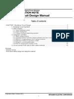 DIPIPM Bootstrap Circuit Design Manual