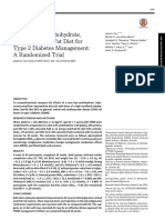 01_A very low-carbohydrate, low-saturated fat diet for type 2 diabetes management-a randomized trial.