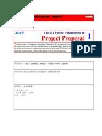 JCI Public Speaking & Oregan Debate Seminar proposal