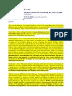 ERMITA-MALATE HOTEL AND MOTEL OPERATORS ASSOCIATION, INC., HOTEL DEL MAR INC. and GO CHIU, petitioners-appellees digest,