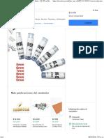 Brocas Milimétricas Pcb, Circuito Impreso, 10 Unidades - $ 6.999 en Mercado Libre
