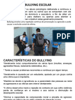 DIAPOSITIVAS DE BULLYING ESCOLAR