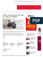 APE CUELLO VAGO