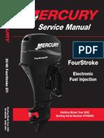 Mecury30 40 Workshop Manual