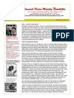 JPM June 2014 Newsletter