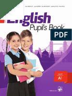 Limba Engleza, Nivelul A1 (a.2019)