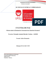 Informe Encuentro No. 8